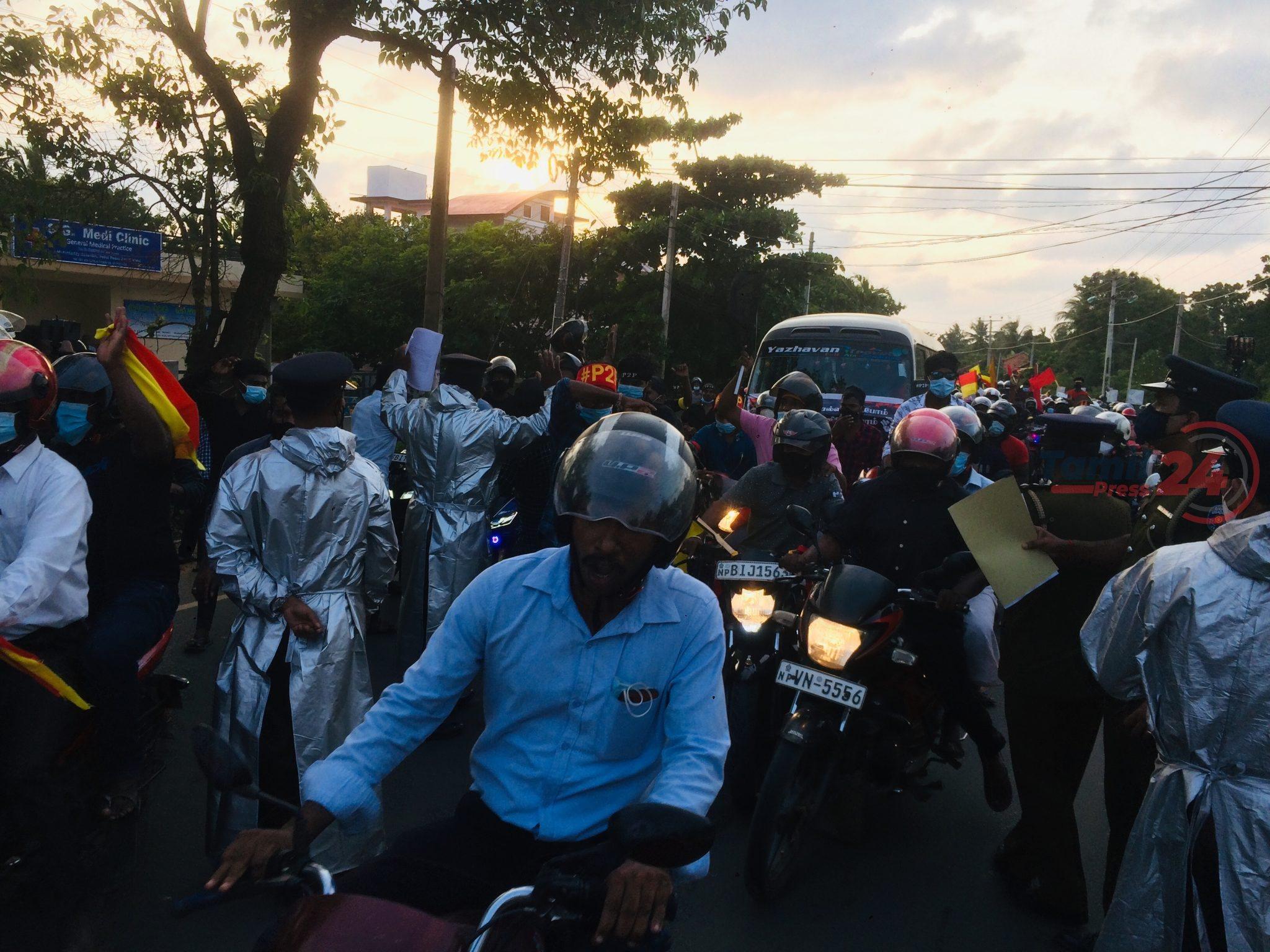 Pottuvil to Polikandi Rally Manthigai 4 2048x1536 1